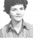 Nada Ćetojević, 1977.god.