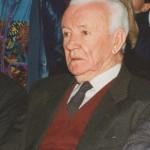 RATOMIR /RATKO JOCIC, 1957. godine