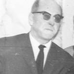 SEMSO TABAKOVIC, 1956. godine