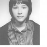 Milanka Dragišić, 1981.god.